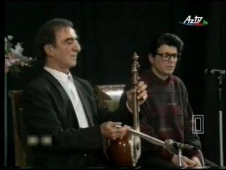 Habil Aliyev - Iran seferinden parca (1991)
